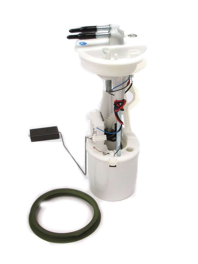 Fuel Pump WFX101020 And Sender With Sealing Ring Kit For Land Rover Discovery I Vehicles With Advanced Evaporative Loss System (AEL), 1997 - 1999 (See Fitment Year Notes)