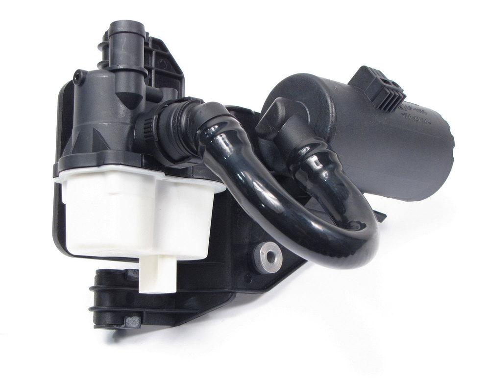 Genuine Pump, Evaporative Loss Leak Detection WTG500040, Diagnostic Module Tank Leakage System (DMTL), For Range Rover Full Size L322, 2003 - 2010