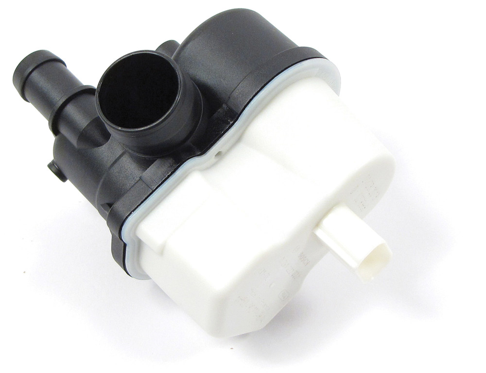 Genuine Pump, Evaporative Loss Leak Detection Purge Valve Charcoal Canister (DMTL), For Land Rover LR3, LR4, Range Rover Sport And Range Rover Full Size L322 (See Fitment Years)
