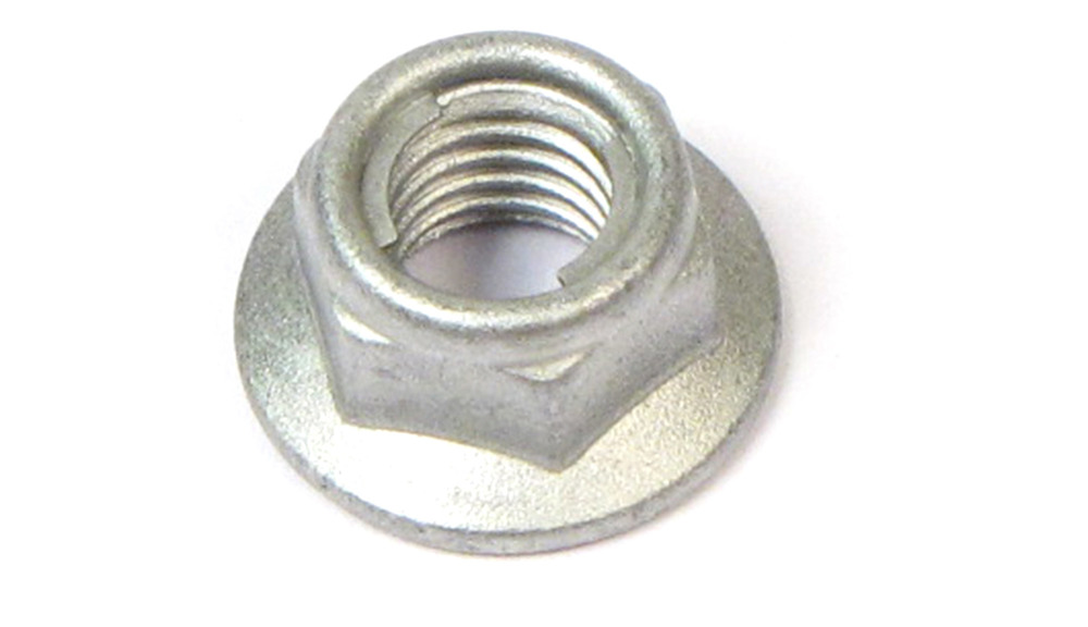 Exhaust Manifold Hex Nut WYH500060 For Land Rover Discovery I, Discovery Series II, Defender 90 And 110, And Range Rover Classic (See Fitment Years)