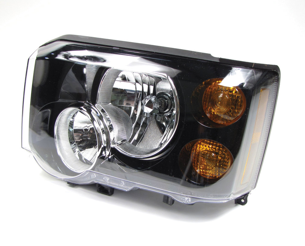 headlamp assembly - XBC501470G