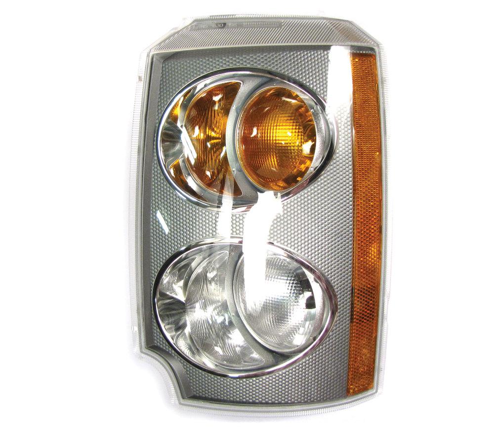 Range Rover turn signal - XBD000033G