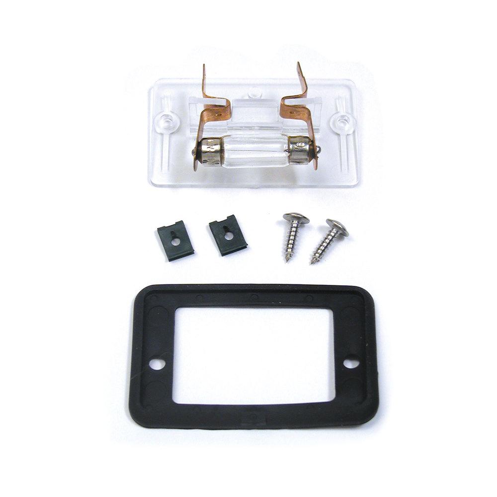 license plate light kit - XFC500050G