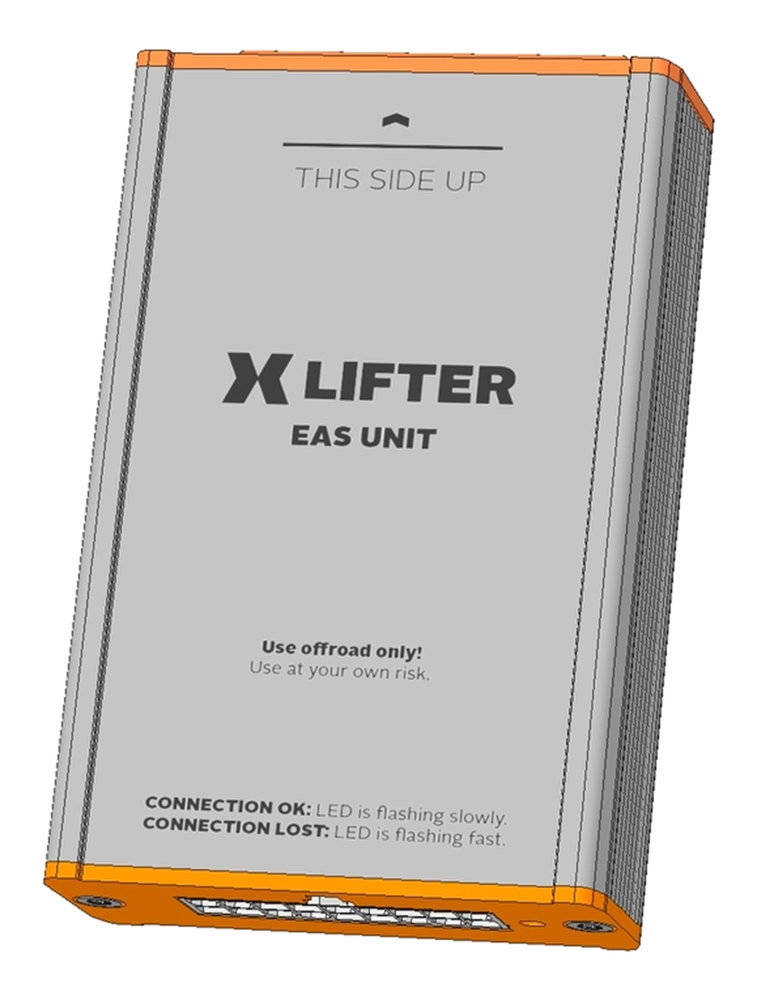 XLifter Air Suspension EAS Level Control Tool For Land Rovers And Range Rovers