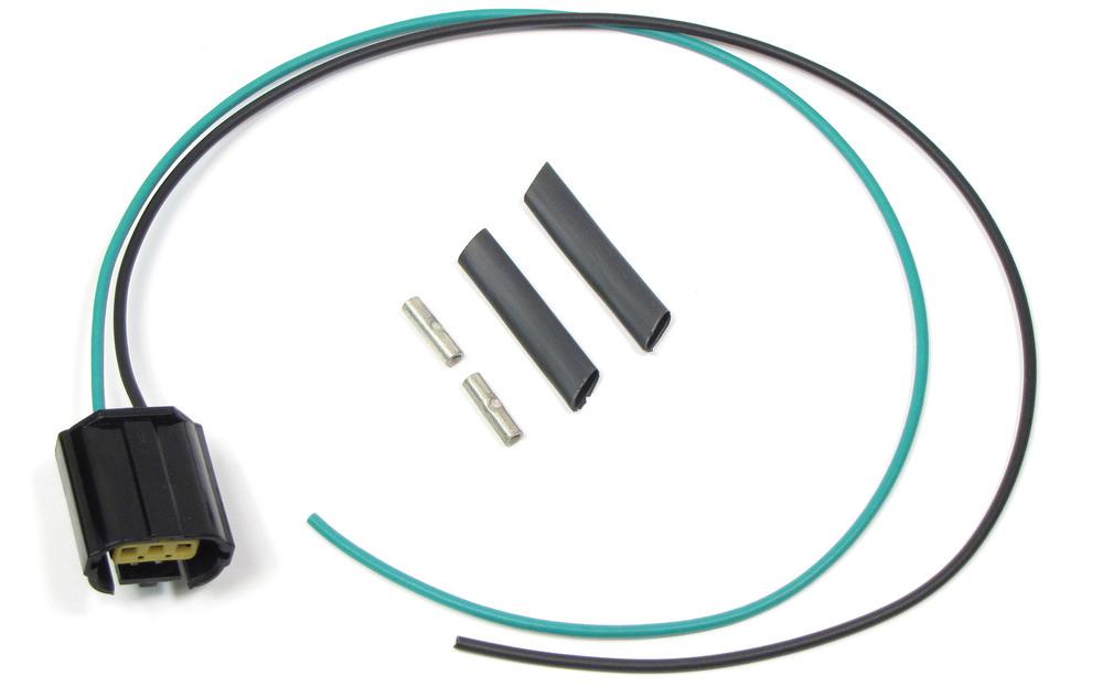 Wiring Harness Repair Kit For YBE100540G Speed Sensor