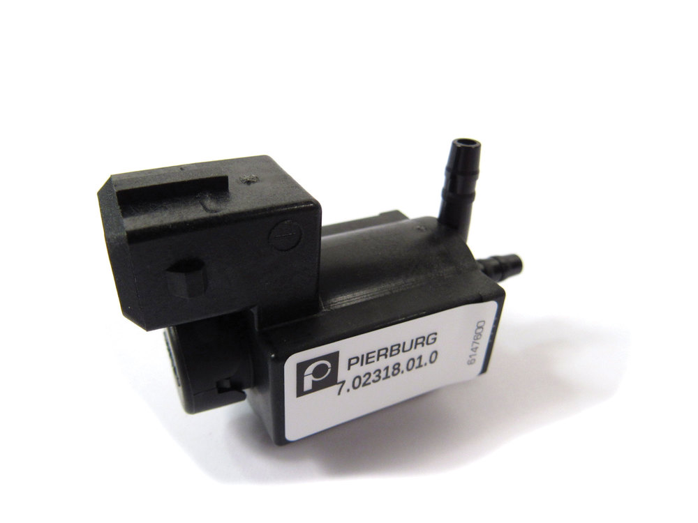 Air Injection Vacuum Control Solenoid Valve YDJ100000 For Land Rover Discovery Series II And Range Rover P38