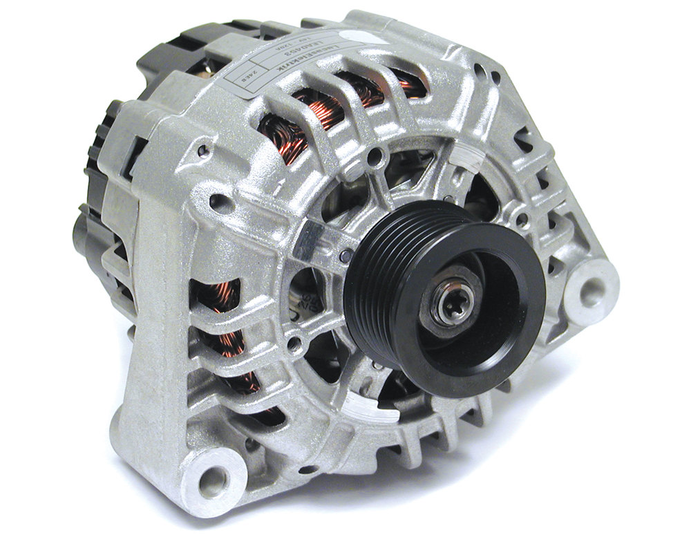 Alternator YLE500090 For Land Rover Discovery Series II, 2003 - 2004