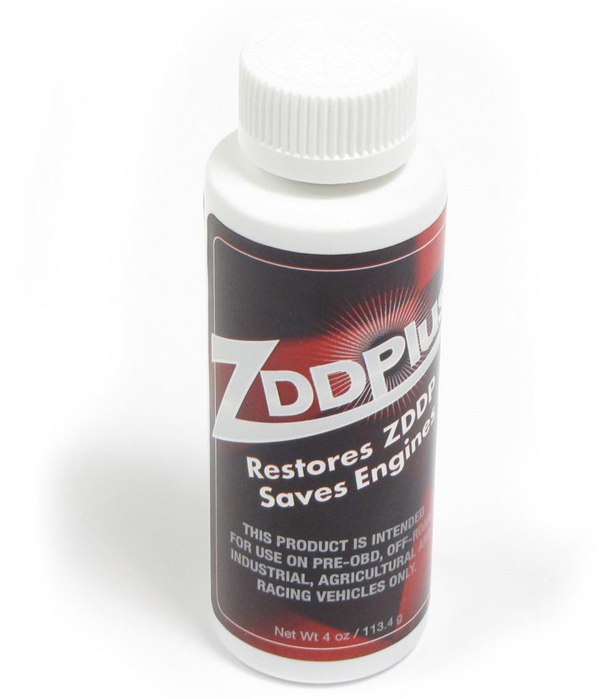 ZDDPlus Engine Additive 4 Oz