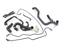 Discovery 2 coolant hose and thermostat kit
