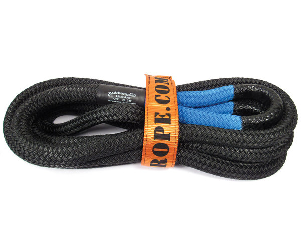 20 foot Bubba Rope - 176660BLG