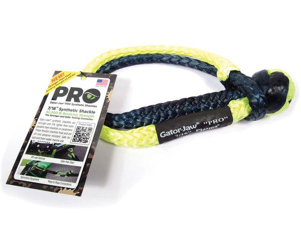 Gator-Jaw Pro shackle - 176745PRO