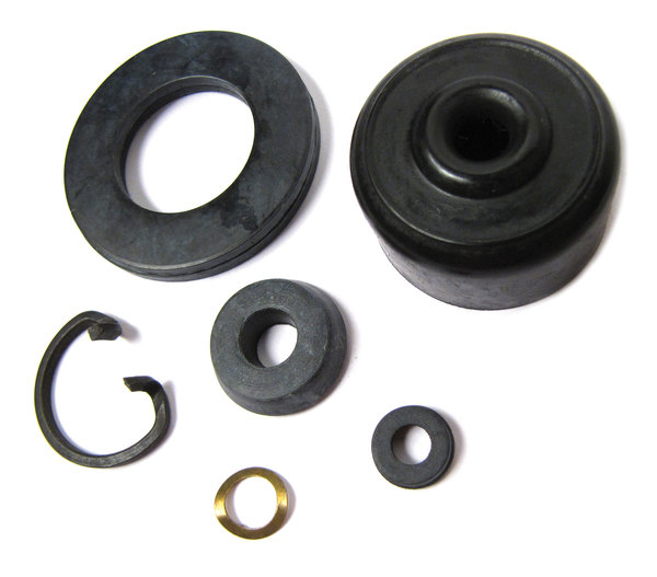 Master Cylinder Overhaul Kit, CV Type, For Land Rover Series 2, 2A, 3, And Defender 90 And 110