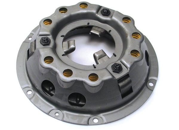 Pressure Plate - 9