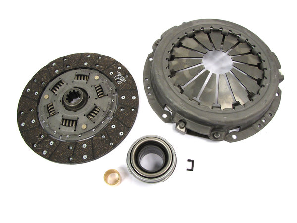 Clutch Kit - Land Rover Series III