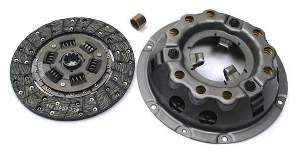 Clutch Kit 9-Inch For Land Rover Series II And IIA 1958-1971