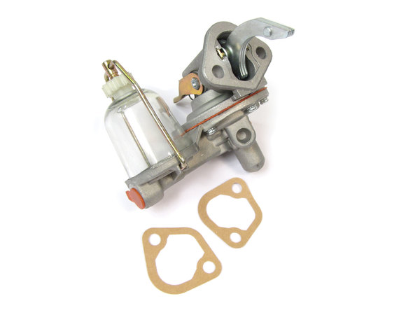 Land Rover Series 3 fuel pump