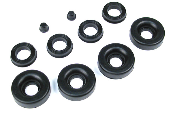 Seal Kit 109 - 6 Cylinder - Front Wheels