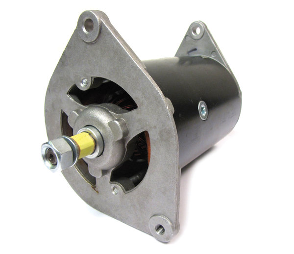 Generator, Type C40, For Land Rover Series 2 And 2A