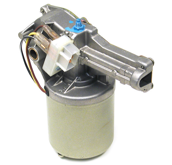 Wiper Motor, 2-Speed, RTC3867, For Land Rover Defender 90 And 110, And Land Rover Series 2, 2A, And 3, 1969-On