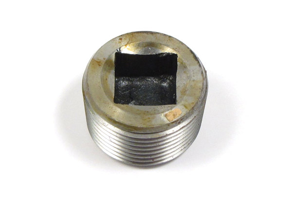 transfer case drain plug for Land Rover - 608246