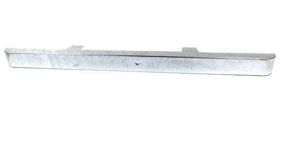 Front Bumper For Land Rover Series 2, 2A & 3 (Galvanized)