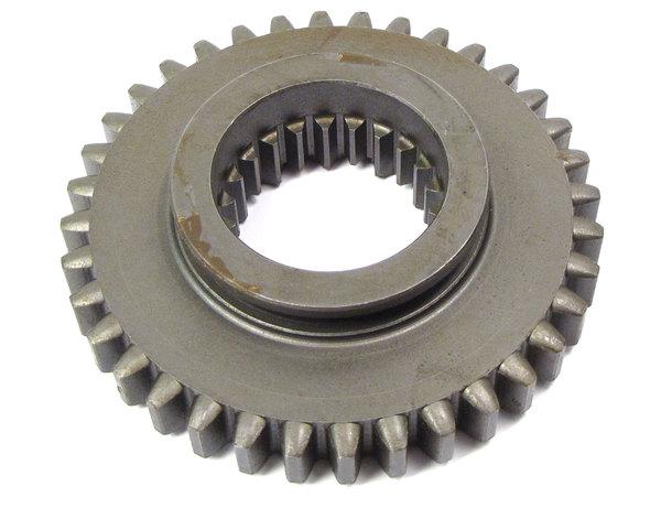 Low Gear Wheel Suf C On