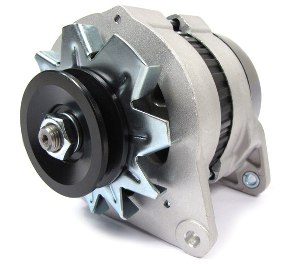 Alternator RTC5083, Remanufactured, For Land Rover Series III, 1971 - 1974