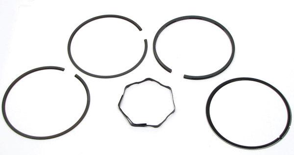 Piston Ring Set .040 2.25 Gas