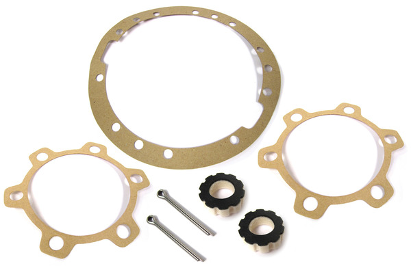 Rear Axle Fixing Kit