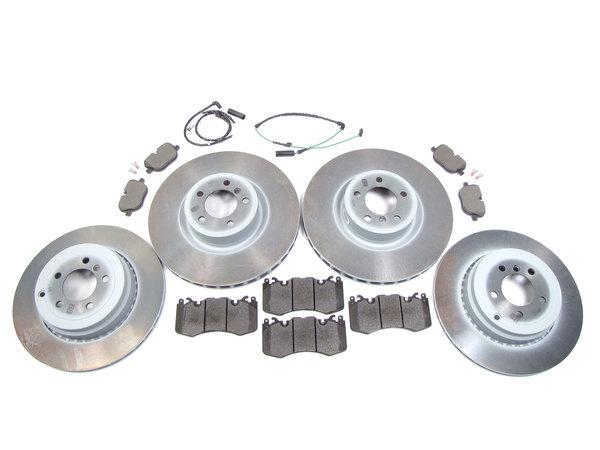 brake rebuild parts