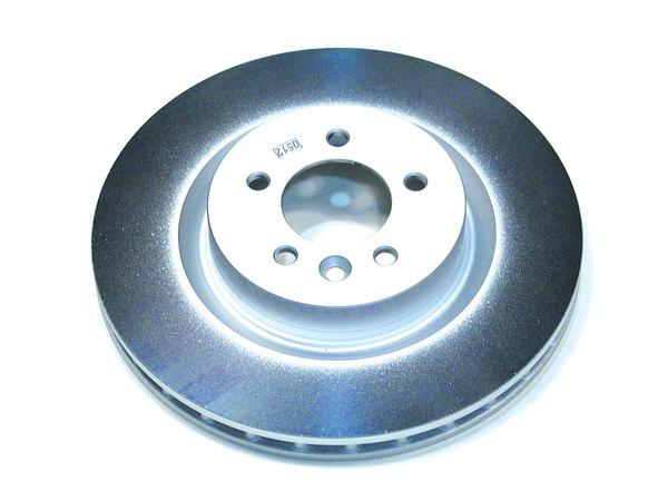 genuine front brake rotor