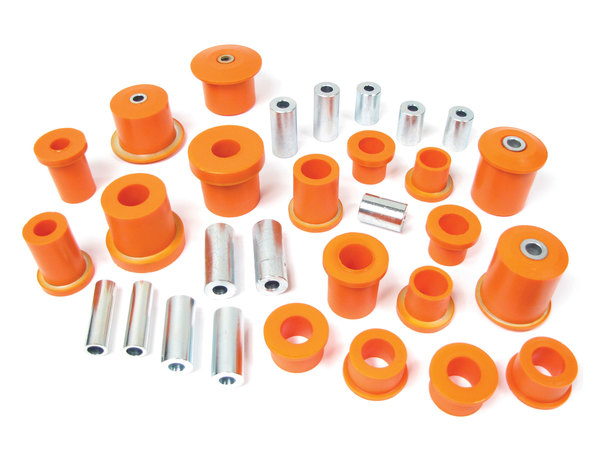 Range Rover Sport poly bushings