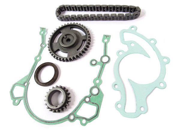 Timing Chain Replacement Kit, For Land Rover Discovery I, Defender 90 And Range Rover P38, GEMS 4.0 / 4.6 Liter Engines