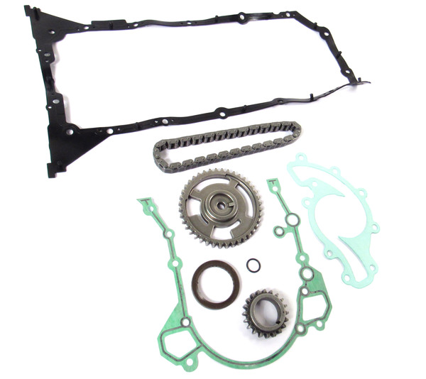 Timing Chain Replacement Kit (BOSCH 4.0 / 4.6 Liter Engines) For Land Rover Discovery Series II And Range Rover P38