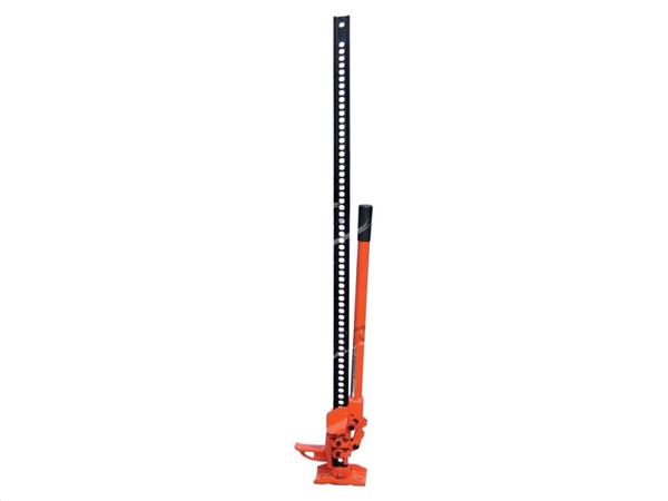 Jackall 60-Inch Off-Road Lift Jack By Maasdam Pow'r Pull, 8,000 Lb. Capacity