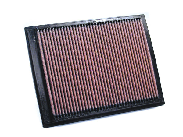 air filter for LR3