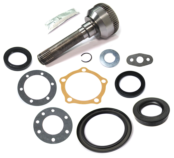 CV Joint Replacement Kit TDJ000010A For Land Rover Discovery Series I And Range Rover Classic (See Fitment Notes)