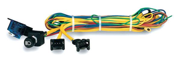 Hella 4000 Light Wiring Harness