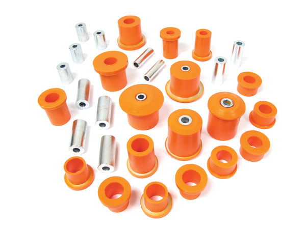 poly bushings for LR3 and LR4