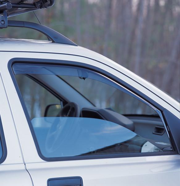 Air Deflectors - Side Window