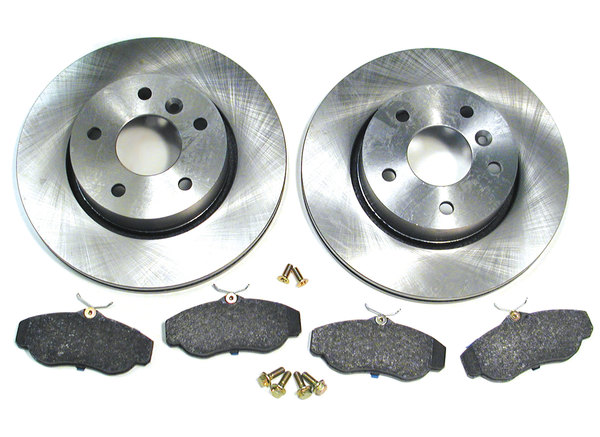Range Rover brake rebuild kit