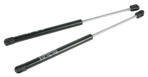 Upper Tailgate Struts, Pair Set, For Range Rover P38