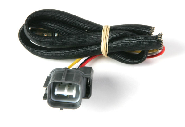 Oxygen Sensor AMR6244, Plug And Play, For Land Rover Discovery I, Defender 90, And Range Rover P38, Advanced Evaporative Loss (AEL) Vehicles (See Fitment Years)