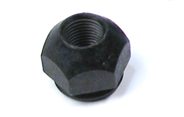 Genuine Lug Nut For Steel Wheels On Discovery Series 2 And Range Rover P38