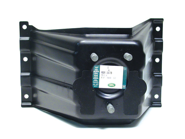 Genuine Spare Tire Carrier Mount ASR1579 For Rear Door On Land Rover Rover Discovery Series II