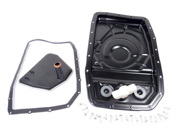 transmission filter conversion kit for Range Rover