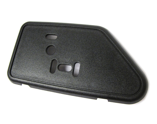 Genuine Seat Switch Cover, Right Hand, For Land Rover Discovery 1, 1996 - 1999