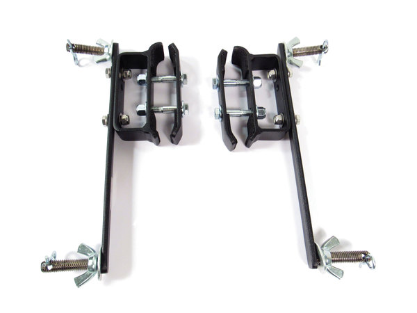 Roof Rack MAXTRAX Brackets Baja Rack