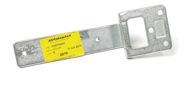 Back Door Lower Hinge For Land Rover Discovery I And Discovery Series II