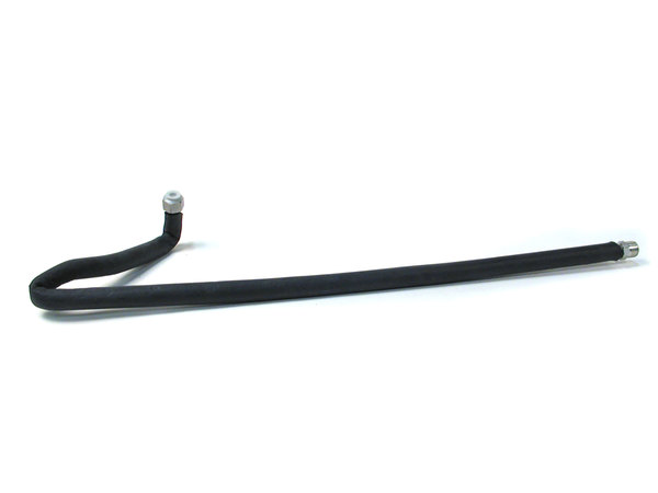 Genuine A/C Pipe Low Pressure From Evaporator, Rear, For Land Rover Discovery I